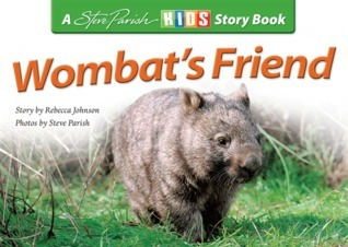 Wombats Friend Rebecca  Johnson