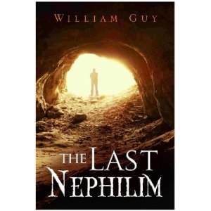 The Last Nephilim William Guy
