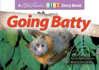 Going Batty  by  Rebecca  Johnson