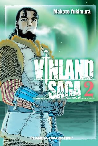 Vinland Saga nº02 Makoto Yukimura