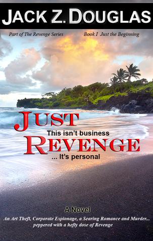 Just Revenge Jack Z. Douglas