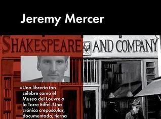 La librería más famosa del mundo  by  Jeremy Mercer