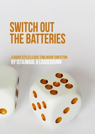 Switch Out The Batteries (sex shop fic (dildornado verse), #2) LoadedGunn