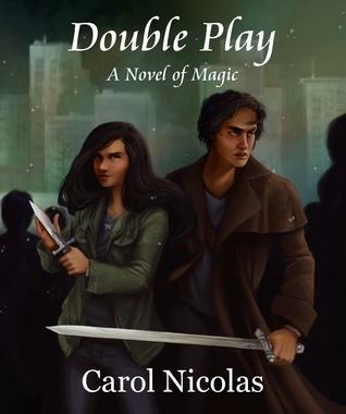 Double Play: A Novel of Magic Carol Nicolas