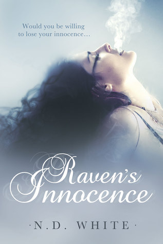 Ravens Innocence N.D.  White