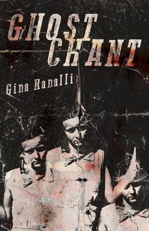 Ghost Chant Gina Ranalli