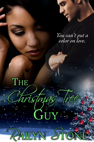 The Christmas Tree Guy Railyn Stone
