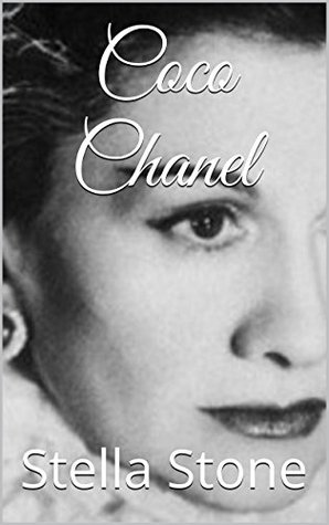 Coco Chanel  by  Stella Stone