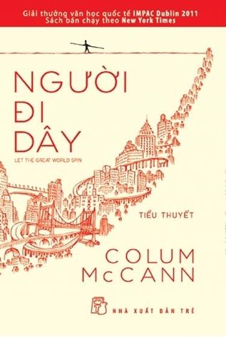 Người Đi Dây  by  Colum McCann