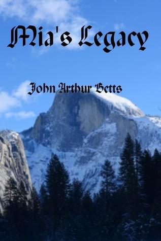 MIAs Legacy John Arthur Betts