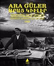 Armenian Fishermen at Kumkapı: 1952  by  Ara Güler