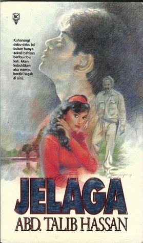 Jelaga  by  Abdul Talib Mohd Hassan