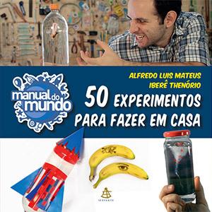 Química na Cabeça: Experiências Espetaculares Para Você Fazer em Casa Alfredo Luís Mateus