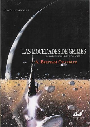 Las mocedades de Grimes A. Bertram Chandler