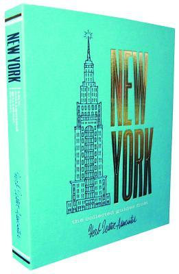 New York: The Collected Guides: Guides to the Usual & Unusual  by  Herb Lester Associates