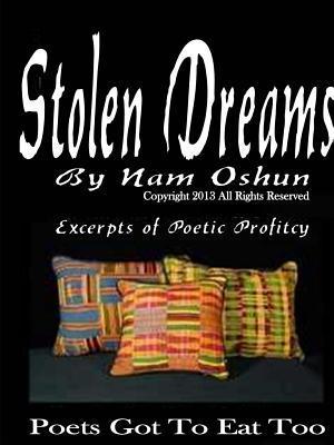 Stolen Dreams Vol. 1 Nam Oshun