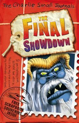 Charlie Small: The Final Showdown  by  Charlie Small