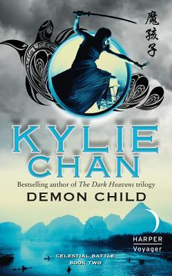 Demon Child: Celestial Battle: Book Two  by  Kylie Chan