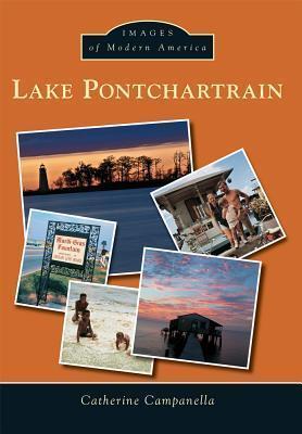 Lake Pontchartrain Catherine Campanella