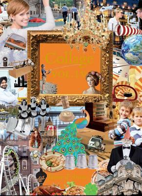 Collage Volume IV  by  Jamie dAntioc