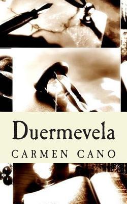 Desnudando Emociones Carmen Cano