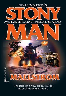 Maelstrom Don Pendleton