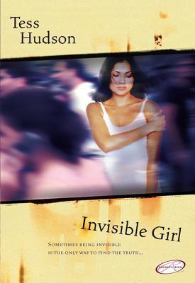 Invisible Girl Erica Orloff
