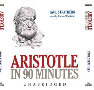 Aristotle In 90 Minutes Paul Strathern