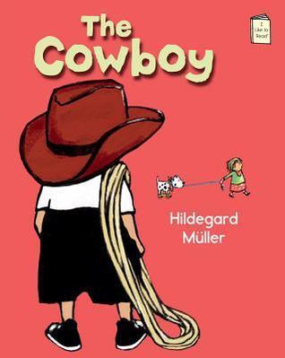 The Cowboy Hildegard Mller