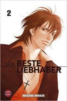 Der Beste Liebhaber 2  by  Masara Minase
