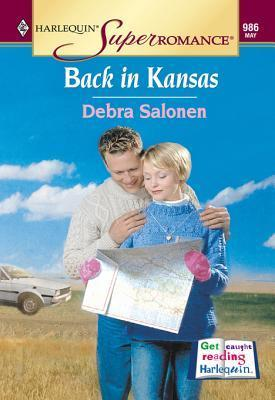 Back In Kansas Debra Salonen