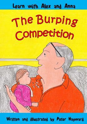The Burping Competition  by  Peter Hayward