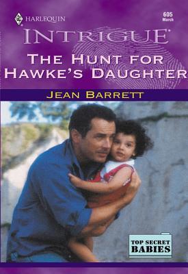 The Hunt For Hawkes Daughter Jean Barrett