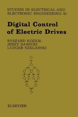 Digital Control of Electric Drives R Koziol