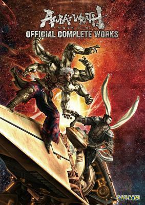 Asuras Wrath: Official Complete Works Capcom