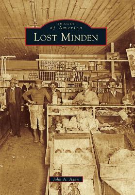 Lost Minden  by  John A. Agan