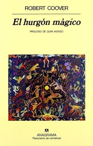 El Hurgón Mágico  by  Robert Coover