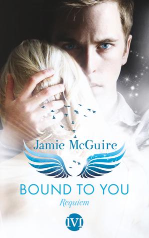Bound to you - Requiem (Providence, #2)  by  Jamie McGuire