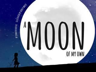 A Moon of My Own Jennifer Rustgi