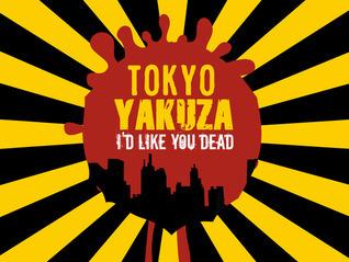 The Tokyo Yakuza Anthology Project (The Tokyo Yakuza Anthology Project, #1) Joshua Waddies