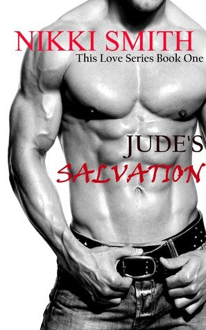 Judes Salvation  by  Nicole T. Smith