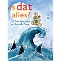 Is dat alles?  by  Jan Paul Schutten