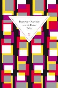 Snapshots - Nouvelles voix du Caine Prize  by  NoViolet Bulawayo