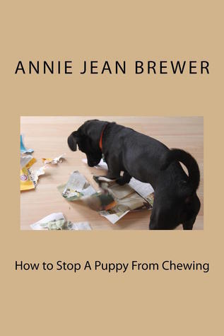 How to Stop a Puppy From Chewing  by  Annie Jean Brewer