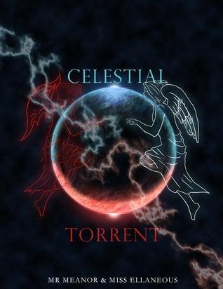 Celestial Torrent  by  Caroline Schloss