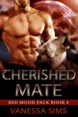 Cherished Mate  by  Vanessa  Sims