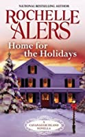 Home for the Holidays (Cavanaugh Island, #4.5)