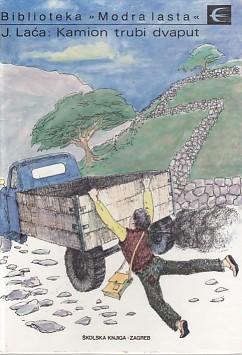 Kamion trubi dvaput Josip Laća