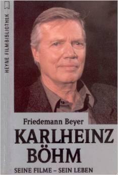 Karlheinz Böhm  by  Friedemann Beyer