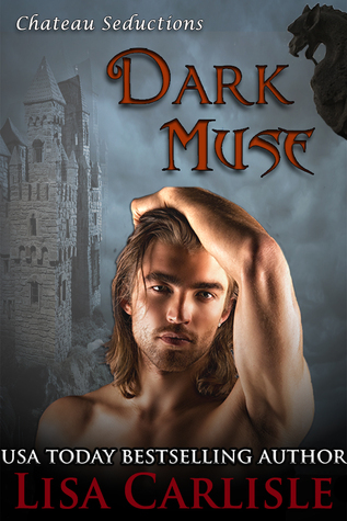 Dark Muse Lisa Carlisle